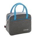 903D Oxford Aluminum Film Insulation Bag Preservation Ice Bag-8 2/3