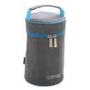 903D Oxford Aluminum Film Insulation Bag Preservation Ice Bag-4 3/4