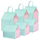 Aspire Insulated Large Thermal Bag Non-Woven Cool Carry Tote Bag for Seafood, Cake, Hot Pot, Pizza