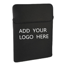 Customized Neoprene Wraparound Sleeve Use for Ipad, 9-3/8