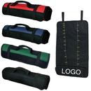 Custom 24 inch Portable Tool Roll Bag with Your Logo Printing, Silk Screen Logo or Embroidered Logo