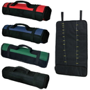 24 inch Portable Tool Roll Bag, Utility Toll Kit Bag for Motorcycle Tool