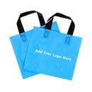 Custom 2.5 Mil Plastic Handle Bags, 10