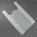 Blank 0.8 mil T-Shirt Grip Bag, 10