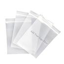 Custom 4 Mil Zipper Re-Closable Bags, 2 1/4