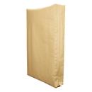 Muka Heavy Duty Water-resistant Kraft-Woven Bag for Fertilizer/ Leaf/ Industrial