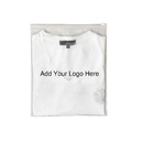 Custom Frosted Slider Reclosable Bag/Zipper Plastic Bags, 6