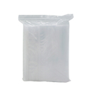 (Pack of 100)Aspire Reclosable Clear Plastic Bags Poly Zipper Bag, 9 7/8