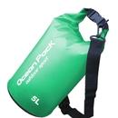 Custom 5-Liter Durable Waterproof Dry Sack with Shoulder Strap
