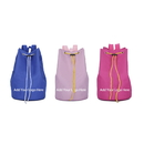 Custom Girls Dance Backpack/Drawstring Dance Bags, 8.5