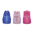 Girls Dance Backpack/Drawstring Dance Bags, 8.5