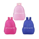 Custom Girls Dance Ballet Backpack, 9.5