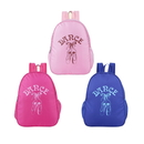 Girls Dance Ballet Backpack, 9.5