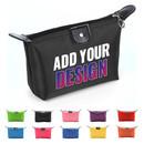 Custom Waterproof Portable Comestic Bag, 8-1/2