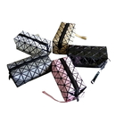 Blank Fashionable Portable Magic makeup bag Cosmetic Storage Holder Case for Travel, 7.5
