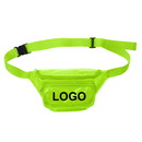 Custom Clear Transparent Fanny Packs Outdoor Travel Waterproof Chest Pack Beach Purse