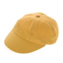 Opromo Low Crown Cap Unstructured 6-Panel Bushed Fabric Cap