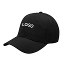 Custom Classic Plain 6 Panel Baseball Cap Sports Outdoor Adjustable Hat, 14 colors