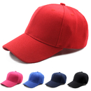 Opromo Blank Kids Low Profile Cotton Classic Plain Baseball Cap Adjustable Hat