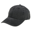 Opromo Vintage Pigment Dyed Washed Cotton Baseball Cap Low Profile Adjustable Hat