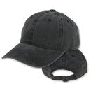 Opromo Unisex Pigment Washed Dyed Cotton Baseball Cap Low Profile Adjustable Hat