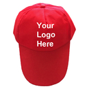Custom Econo Non-Woven Cap 5 Panel pro style caps Promo Baseball Cap, Adjustable