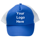 Custom Econo no Non-Woven/Polyester Cap Promo Cap, Adjustable Snapback