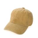 Opromo Kids Optimum Pigment Dyed Cap Low Profile Washed Cotton Adjustable Baseball Cap