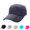 Opromo UPF 50+ Sun Protection Unstructured Lightweight Foldable Quick Dry Baseball Cap