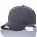 TOPTIE Mens Outdoor Quick-Dry Nylon Baseball Cap Breathable High Crown Sport Hat with Adjustable Elastic Strap