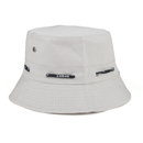 Opromo Adjustable Cotton Twill Bucket Hat Summer Outdoor Fishing Hat - Wholesale