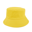 Opromo Classic Kids Cotton Bucket Hat Youth Summer Outdoor Sun Hat - Wholesale, 10 colors