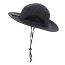 Opromo Kids Bucket Sun Hat Wide Brim UV Sun Protection Hat Adjustable Outdoor Play Hat Cap