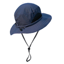 Opromo Kids Waterproof Bucket Sun Hat Wide Brim UV Sun Protection Hat Adjustable Outdoor Play Hat Cap