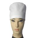 Opromo Unisex Solid Cotton Scrub Cap Classic Scrub Hat Adjustable Elastic Back