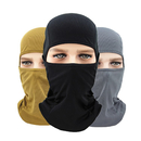 Opromo Balaclava Hood Hat Windproof Ski Face Mask Cycling Helmet Skull Cap