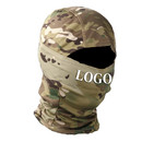 Custom Windproof Breathable Balaclava Full Face Mask for Men Women,Camo Balaclava Cycling Motorcycle Helmet Liner