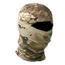 Opromo Camo Balaclava Full Face Mask Camouflage Cycling Motorcycle Helmet Liner