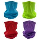 Opromo Kids Mesh Cooling Neck Gaiter Face Cover Balaclava Tube Hat,Breathable Face Gaiter Mask for Boys Girls