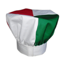 Customized Italian Chef Hat, Long Leadtime