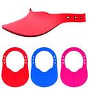 Opromo Neoprene Sun Visor Sports Hat, Neoprene Cap Reversible Visor Hiking Golf Tennis Netball  Hockey Outdoor UV Block