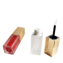 Aspire 3 ml Empty Lip Gloss Tubes Container, Clear Mini Refillable Gloss Tube