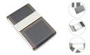 Textured Black Business Card Holder, 3-7/8