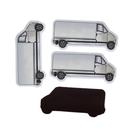 Blank Van Flexible Magnet, 4