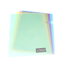 Promotional Poly Document Folder, 12-1/5