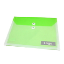 Promotional Document Envelope with String, 13