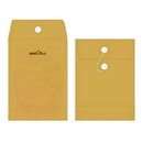 Custom Paper Document Envelope with String, 13-3/8