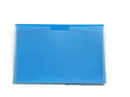 Custom Color-Keyed Jacket File Folder/Legal Size