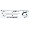 Custom Truker Logbook Rulers