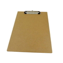 Blank Clipboard, Clip Hardboard, 13